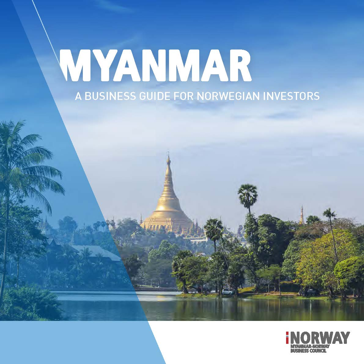 NC – Opportunities in Myanmar – Norway Connect